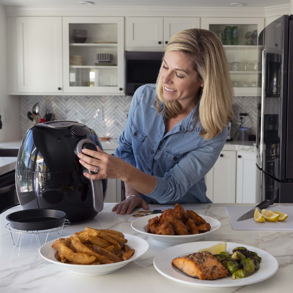 Air Fryer – To Stay Healthy