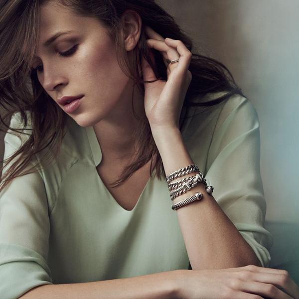 Bracelet – More Is Less