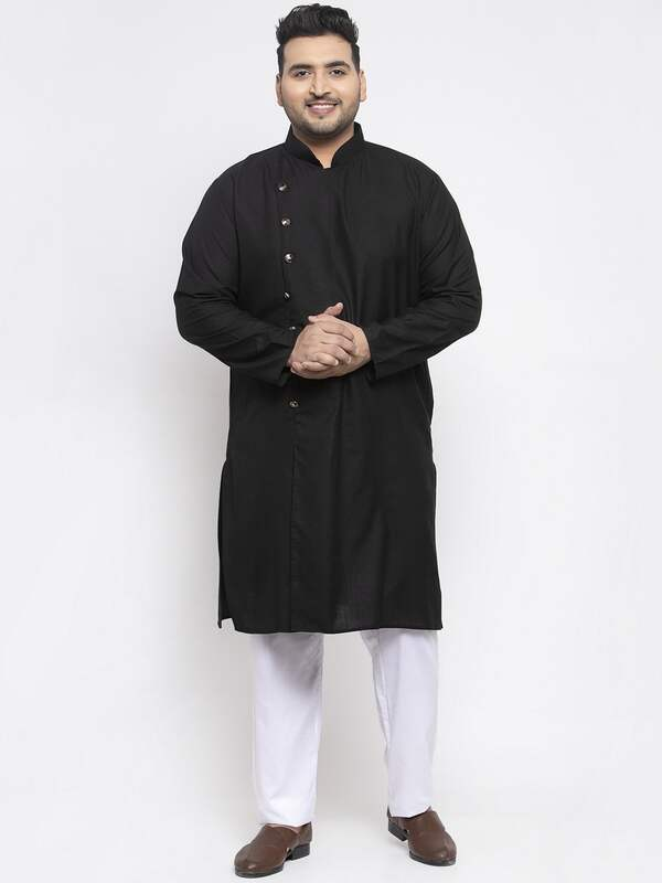 Plus size Casual Kurta for Daily Wear