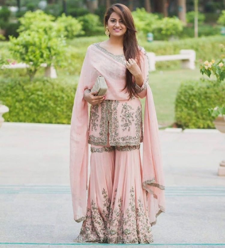 Royal Jacket Pakistani Suit