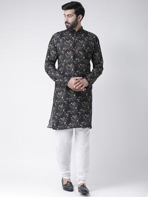Printed Kurta Pajama