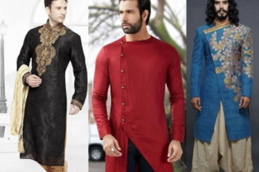 Kurta Pajama Styles for Men