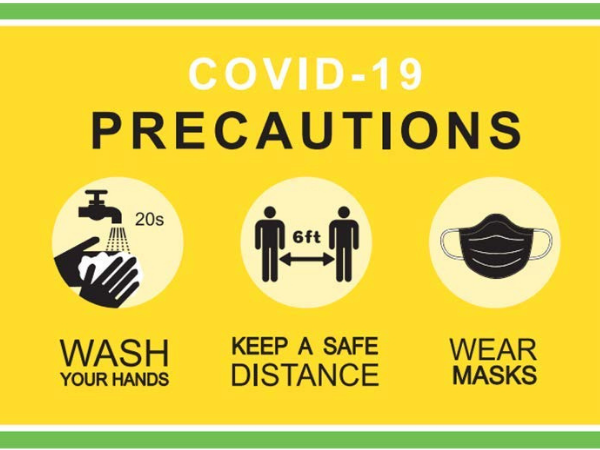 Tips to Follow During Covid-19