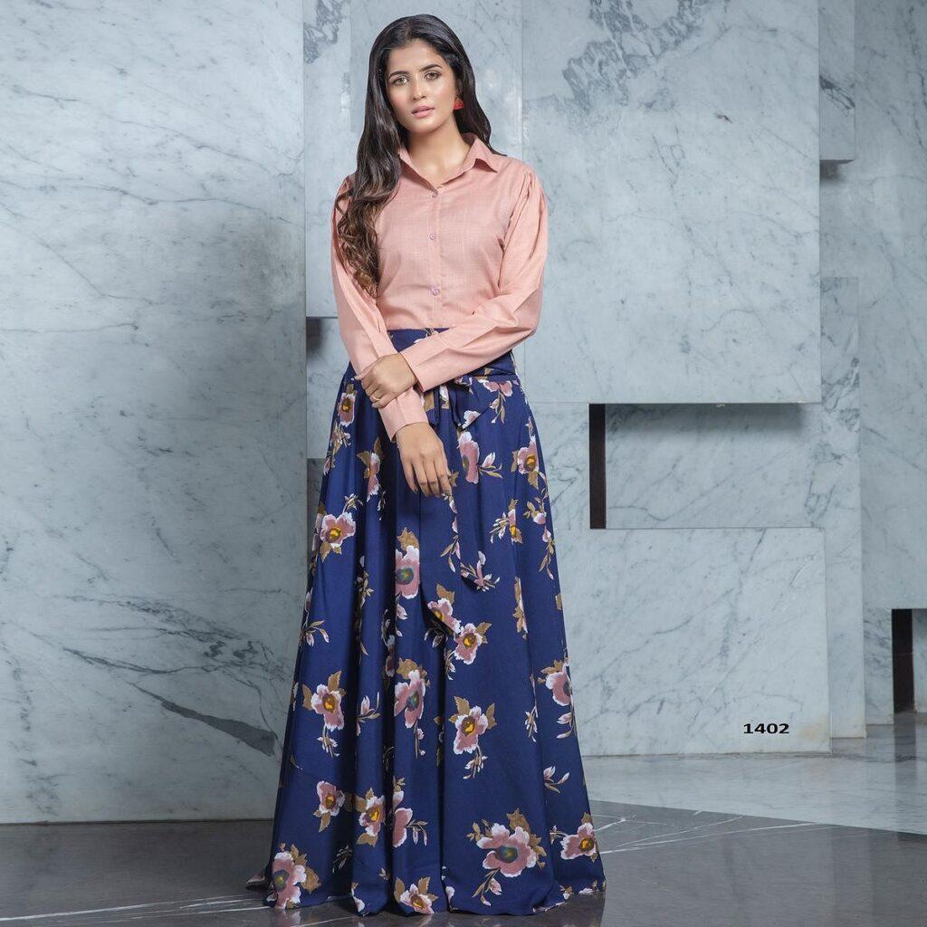 Ravishing Skirts
