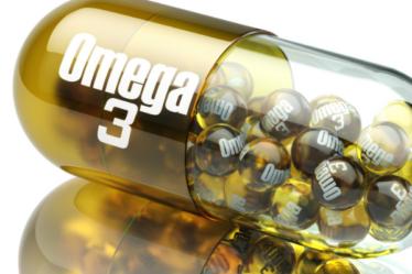 Omega-3 Supplements